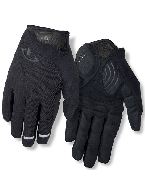 Giro Strade Dure LF Gloves Men black